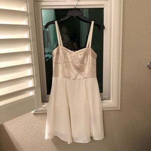 Express metallic dress - 6